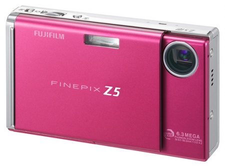 fujifilm digital camera