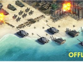 best strategy games for android offline